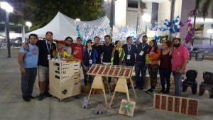 Miami Maker Faire Group Picture
