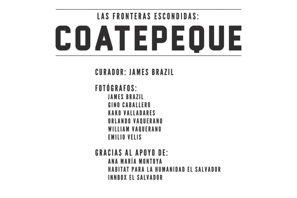 Coatepeque Credits