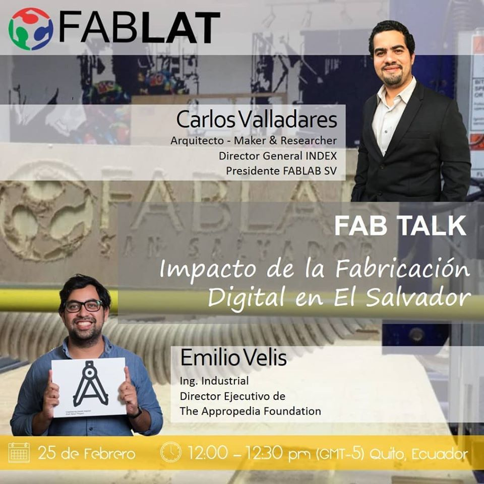 fab talks banner